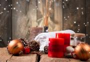 Weihnachts - Wellness 22.12. - 27.12.2020(22.– 27.12.2019)