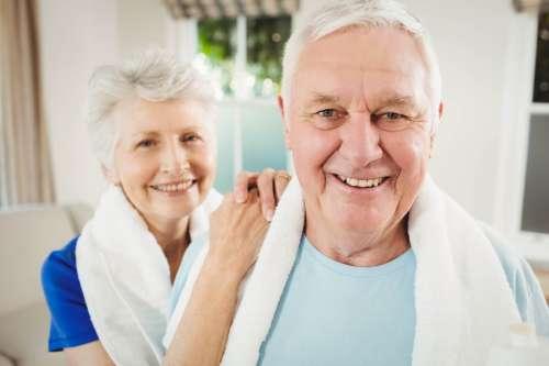 Entspannungsaufenthalt für Senioren