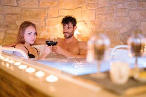 Romantik&Wellness für Zwei