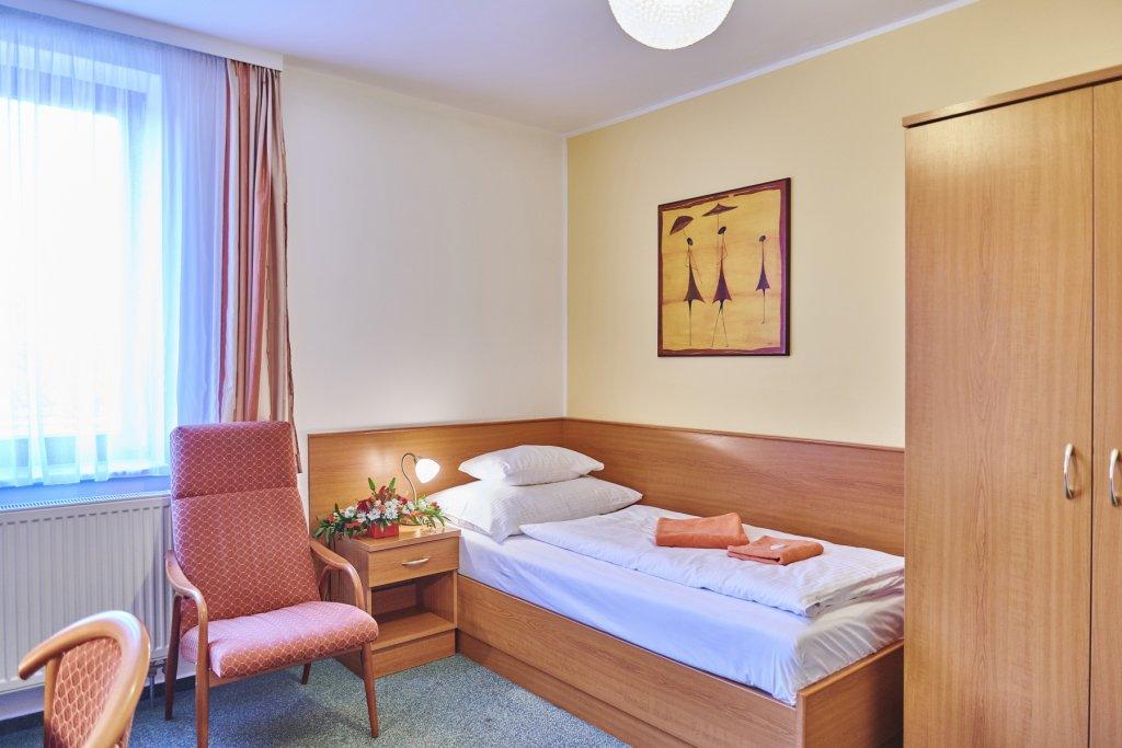 Spa Hotel Centrum
