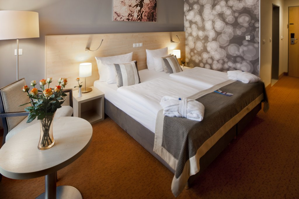 Aquapalace Hotel Prague