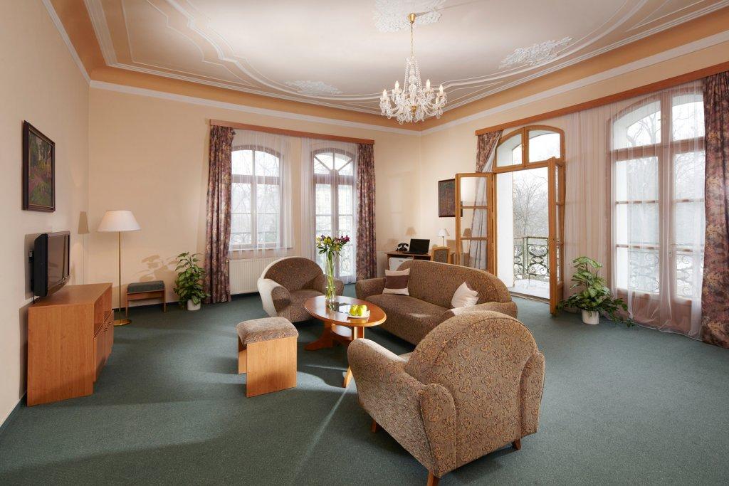 Kurhaus Belvedere