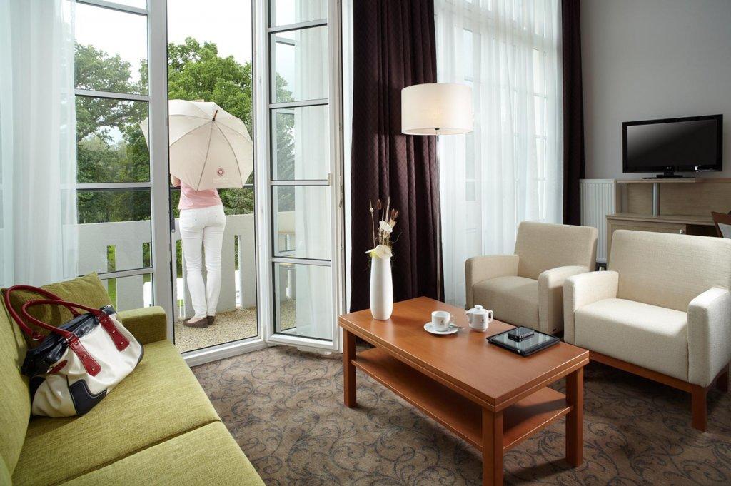 Spa & Kur Hotel Harvey
