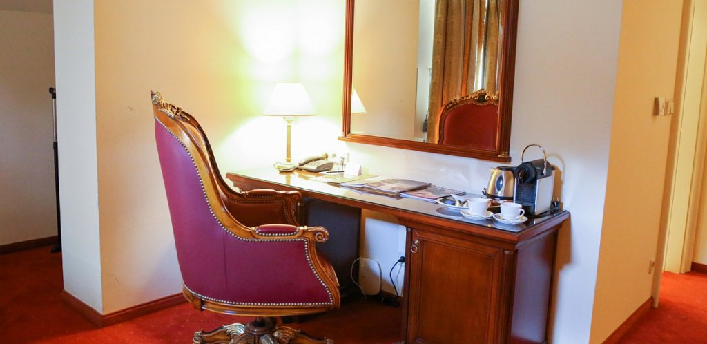 Savoy Westend Hotel Karlsbad