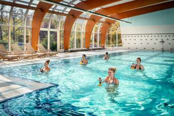 Spa Resort Sanssouci  ****